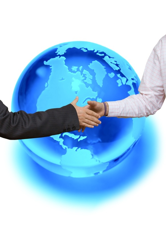 globally binding agreement